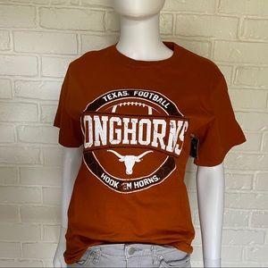 Texas Longhorns Graphic Tee